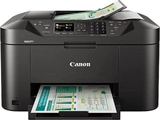 CANON MAXIFY MB2120 WIRElESS COlOR PRINTER WITH