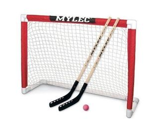 MYlEC 808 DElUXE FOlDING GOAl SET