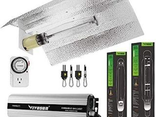 VIVOSUN 1000WATT GROW lIGHT KIT