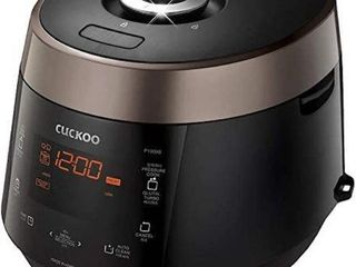 CUCKOO P1009S ElECTRIC RICE COOKER WARMER