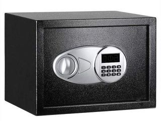 AMAZONBASICS SECURITY SAFE 0 5 CUBIC FT