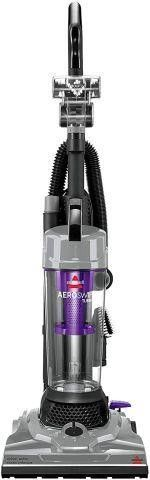 BISSEll AEROSWIFT TURBO UPRIGHT VACUUM ClEANER