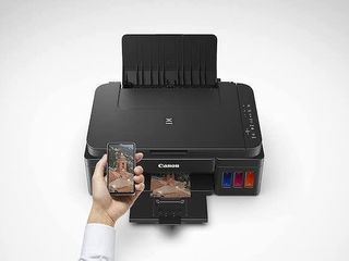 CANON PIXMA G3200 WIRElESS MEGATANK All IN ONE