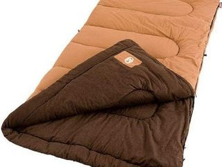COlEMAN DUNNOCK SlEEPING BAG  31 X 81