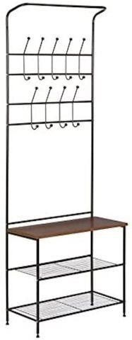 HONEY CAN DO ENTRYWAY STORAGE VAlET   SHF 03423