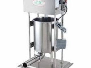 ETV10l ElECTRIC SAUSAGE STUFFER