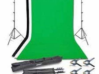 IDEAS IllUMINATED EMART BACKDROP KIT