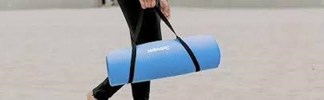 RETROSPEC SOlANA YOGA MAT