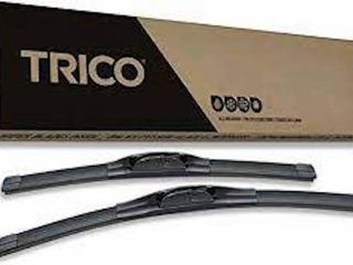 TRICO BlACK HIGH PERFORMANCE BEAM WIPER BlADES