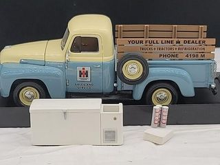 Heritage Farms Collector Model Truck Auction