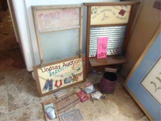 7pcs decor items SEE PICS