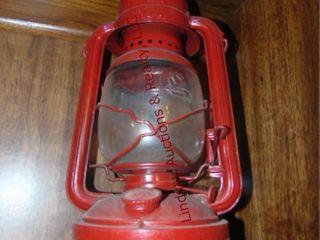 Nier lantern 14  tall