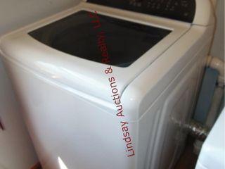 Whirlpool washer Mod  WTW8540BW1  27x27x45