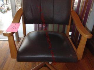 Office chair w  wheels