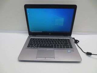 HP Elitebook  Intel Core i5 7300u  2 60GHz  8GB Ram   Charger not included