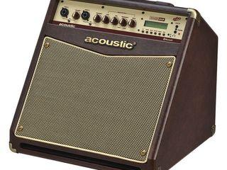 Acoustic A40 Instrument Amplifier