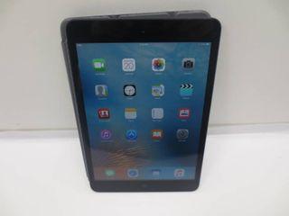 Apple iPad Mini 32 GB Model MD529ll A