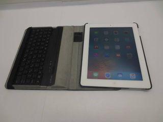 Apple iPad 4th Gen 128GB Wifi   Cellular  AT T  ME401ll A