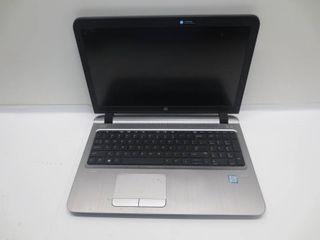 HP ProBook Intel Core i5 for parts or repair