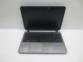 HP ProBook 450  Intel Core i5 for parts or repair