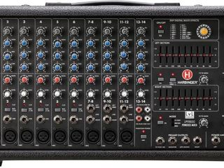 Harbinger lP9800 Powered Mixer