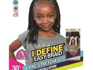 Easy Braid Hair Pieces