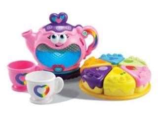 Tea Party Toy Set