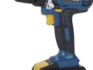WorkForce Drill