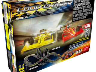 Power loop Racing Set