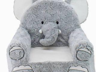 Kid s Elephant Chair