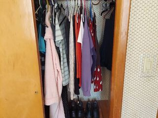 All Remaining in Closet