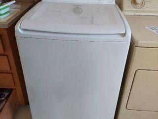 Samsung Washing Machine   Stainless Steel Tub