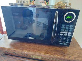 Sunbeam Microwave