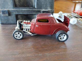 Ertl Hot Rod Model Car