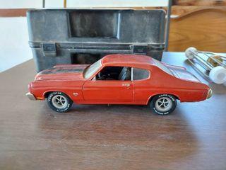 1970 Chevelle Model