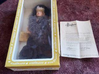 Effanbee Mae West Doll in Box