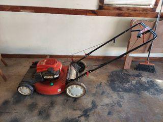 Troy Bilt TB230 lawnmower