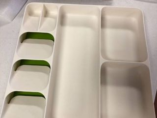 Joseph Joseph Drawer Store Kitchen Organizer Tray For Cutlery Utensil And