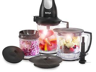 Ninja Master Prep Professional Blender  Chopper  Ice Crusher and Food