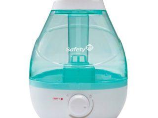 Safety 1st Ultrasonic 360 Cool Mist Humidifier   Seafoam