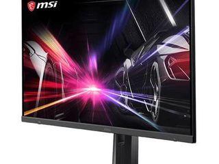 MSI Gaming Monitor 27in