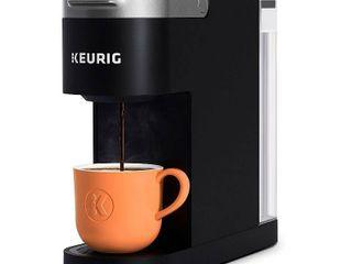 Keurig K Slim Single Serve K Cup Pod Coffee Maker   Black