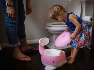 be mindful potty