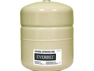 Everbilt 2 gal  Thermal Expansion Tank