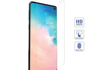 Tzumi S10 Tempered Glass Screen Protection System