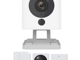 lot of 3 Wyze Cam V2 Cameras 1080p