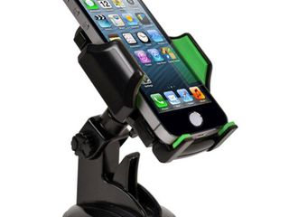 Goxt 3713344 Goxt Black Cell Phone Holder for Universal