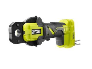 RYOBI ONE  18V PEX Crimp Ring Press Tool  Tool Only