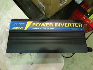 Power Inverter   Peak Power 3000W