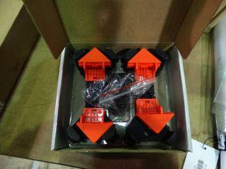 Corner Mate Piece Kit